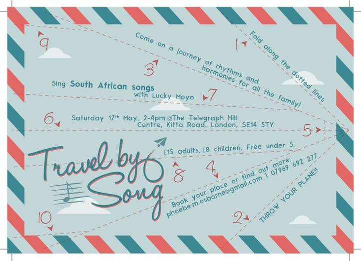 south african songs
